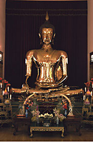 Buddhism and the Major Religions statue